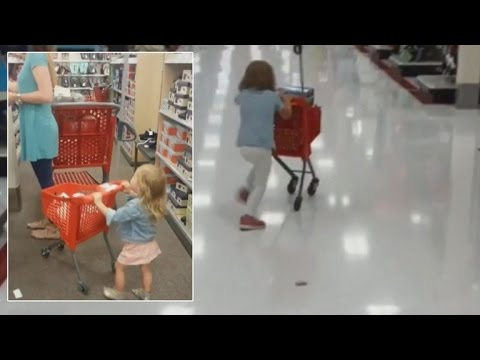 Xxx Mp4 Mom Blogger Who Sparked Firestorm On Kiddie Target Carts Speaks Out 3gp Sex