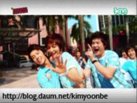 Super Junior Love: Pictures (GIFs) -- Requested