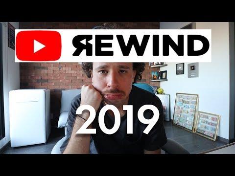Xxx Mp4 ¿Por Qué No Salí En El YouTube Rewind 2019 3gp Sex