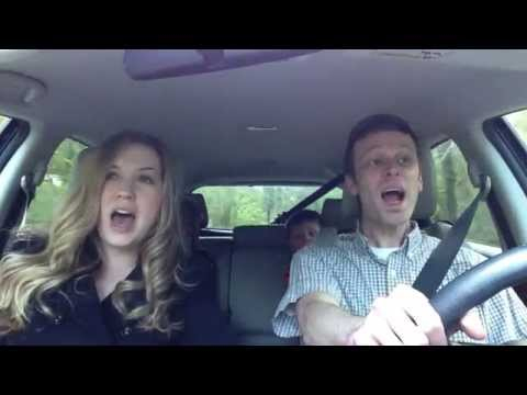 Better Looking Parents ACTUALLY Sing Frozen