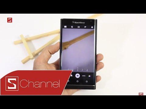 Schannel - Những điểm mới của bản cập nhật Android 6.0 trên BlackBerry Priv