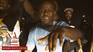 """Jackboy """"Finessed A Finesser"""" (Sniper Gang) (WSHH Exclusive - Official Music Video)"""