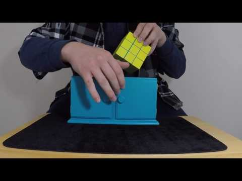 Magic Dice Box