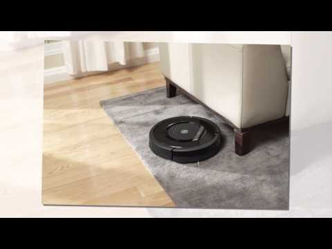 Best Buy Free Sipping iRobot Roomba 880 Vacuum Cleaning Robot For Pets and Allergies