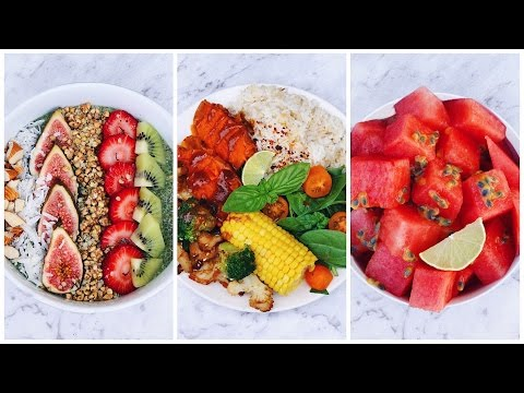 What I Eat In A Day #62 | Vegan