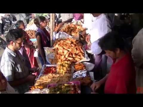 How to Make Samosa Traditional Indian Food Onion Samosa Recipe