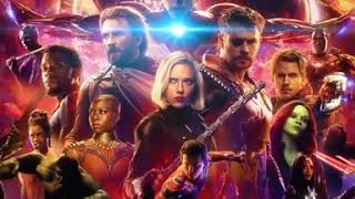 Download Avengers Infinity War Motion Poster April 27, 2018 Video