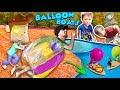 BUBBLE ROLL INFLATABLE BALLOON BOATS Sumo Wrestling Bumper Fail