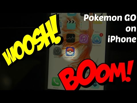 Easy way to download Pokemon GO on iPhone/iPad in any country!