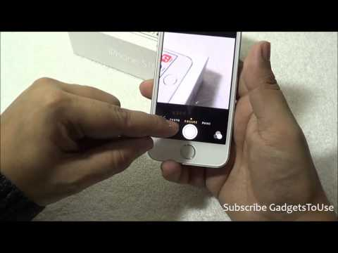 iPhone 5S Full Review, Unboxing, Camera, Gaming, Benchmarks, Price and Verdict