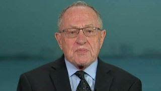 Alan Dershowitz spurned by liberals after defending Trump