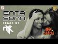 Enna Sona Remix By DJ NYK   Shraddha Kapoor   Aditya Roy Kapur   A.R. Rahman   Arijit Singh