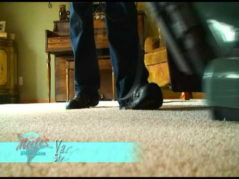 Merle's Steam Clean Carpet, Upholstery Water Damage Restoration