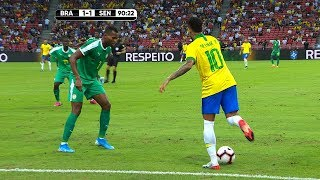 Neymar Jr vs Senegal | 2019 HD 1080i