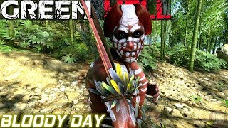 Download Bloody Day | Green Hell | EP9 Video
