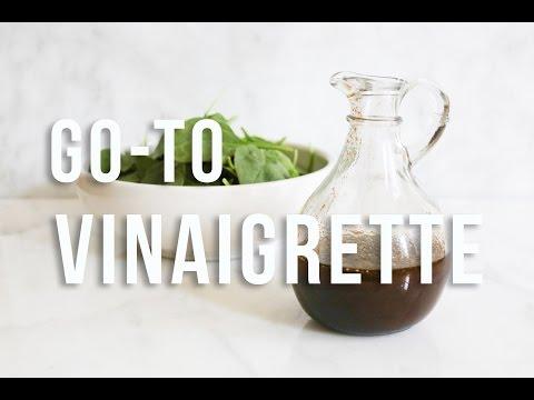 Go- To Vinaigrette