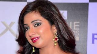 Shreya Ghoshal Goes Bold in Transparent Dress on Stage Show