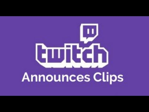 How to download  Twitch Clips easily to your pc [TUTORIAL]