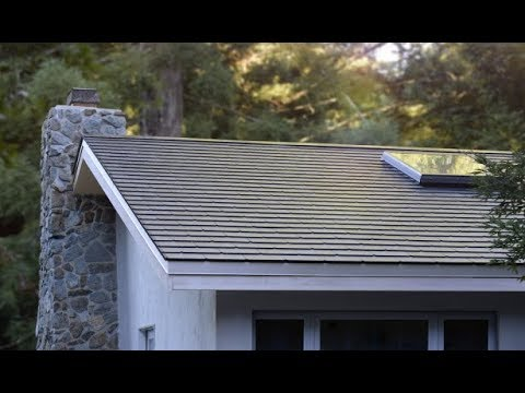 WION Wallet: Tesla starts solar roof installations at home
