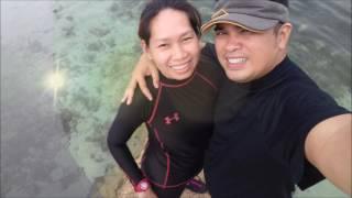 Moalboal, Cebu Amazing Experience (May 22-25, 2016)