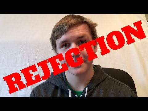 How to Deal with College Rejections