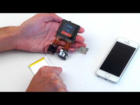 Rephone--How to create a phone in minutes with Rephone