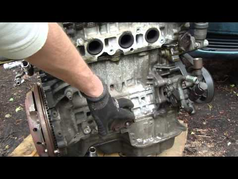 What places can block heater install in Toyota VVT-i engine block