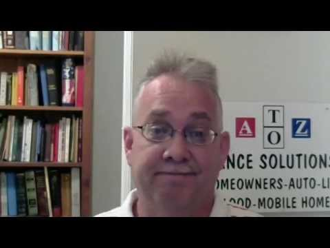 Homeowners Insurance - Liability Coverages