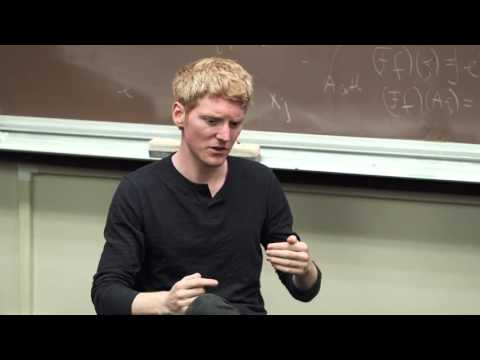 Blitzscaling 11: Patrick Collison on Hiring at Stripe and the Role of a Product-Focused CEO
