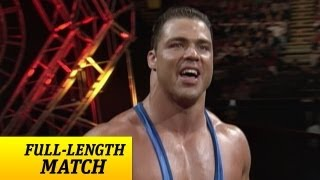 Spotlight on Kurt Angle