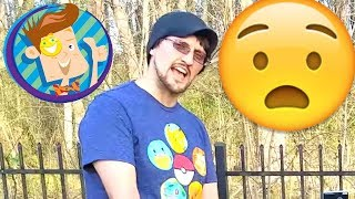 FUNnel Vision CHASE Still Wears Diapers @ 5 Years Old!!?!?!  (Crazy Family Friendly Vlog)