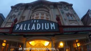 The Wetherspoons Song!