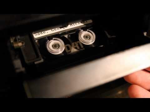 SONY DTC 690 - Digital Audio Tape (DAT-Recorder)