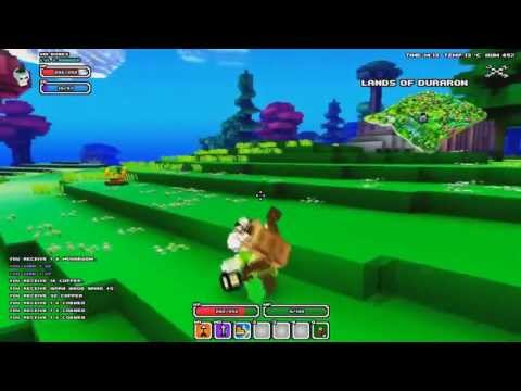 How to get Cube World FREE [WITH SERVERS] 100% WORKING