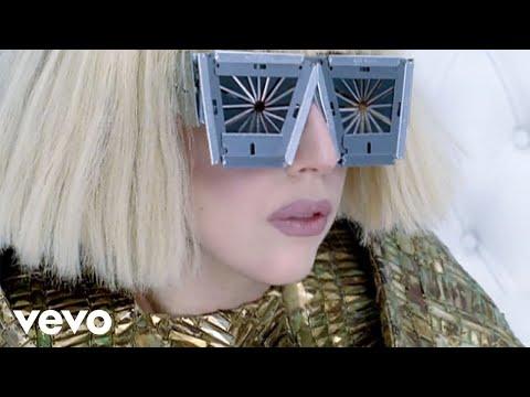Xxx Mp4 Lady Gaga Bad Romance Official Music Video 3gp Sex