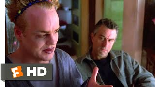 Flawless (1999) - Paying For Love Scene (6/12) | Movieclips
