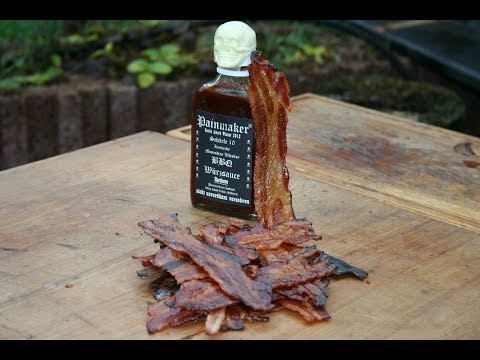 Painful Candy Bacon