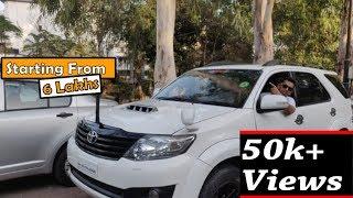 Second Hand Car Market Hadapsar Pune | SUV Cars-Fortuner,Ecosport,Scorpio,Bolero,Innova,XUV500