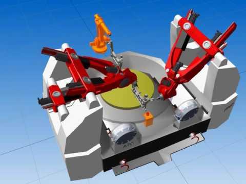 GM Engine Cradle
