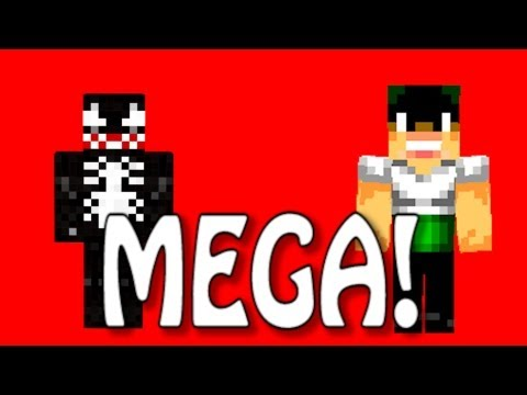 Mega Aventura! - Minecraft (ft. VenomExtreme)