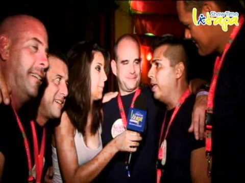 Señor Frog´s Ixtapa - Legends Never Die