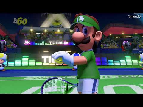 Super Mario Brothers Makes Sure You Know Luigi is a Boy