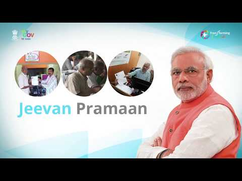 Jeevan Pramaan: Getting A Life Certificate Becomes Hassle Free