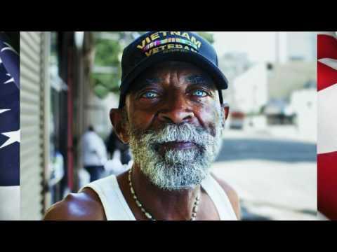 Homeless Veterans' Reintegration Program