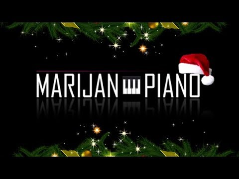 Playlist: Christmas Piano Tutorials
