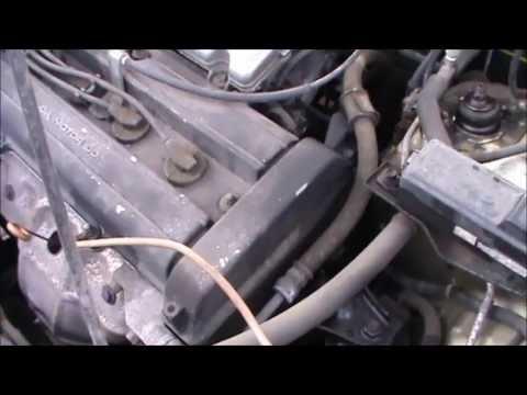 Honda CRV Cambelt, Aircon belt, PAS belt and Alternator belt Replacement part 1a