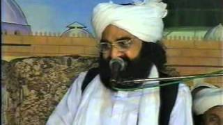 Fazal E Rubay (Dhuriya) Pir Syed Naseeruddin naseer R.A - Episode 7 part 4 of 4