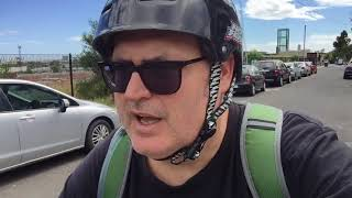 The Commute Hunter! Vlog 186