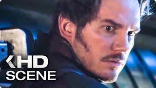 "AVENGERS 3: Infinity War ""Starlord vs Drax"" Deleted Scene (2018)"