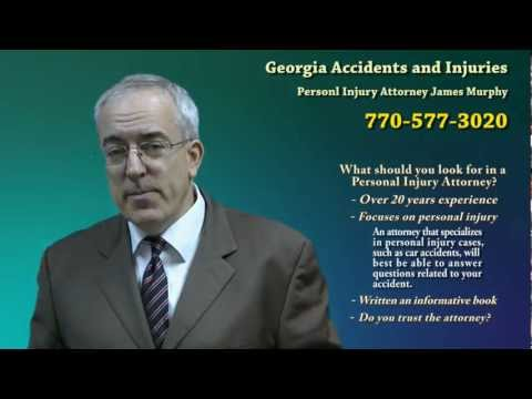 How to Find the Best Car Accident Attorney in Douglasville, Georgia